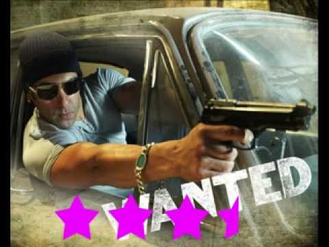 WANTED-: Movie Review