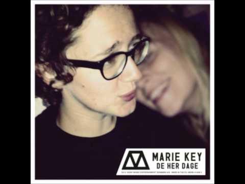 Marie Key - Uden Forsvar