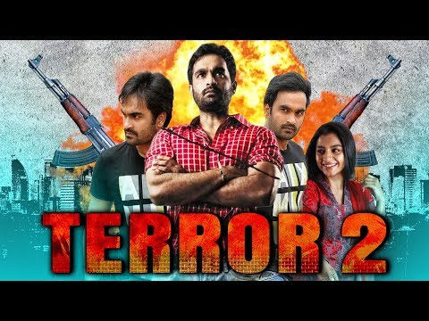 Terror 2 (Basanti) 2018 New Released Hindi...