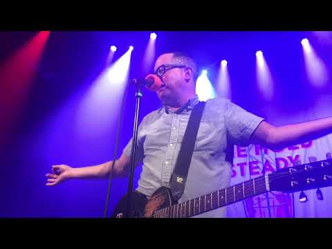 The Hold Steady -Killer Parties -7-25-18 Mp3