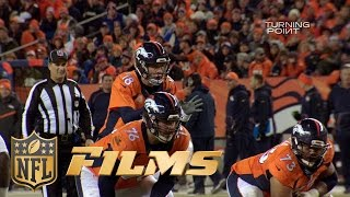 Peyton Manning Returns (Week 17) | Chargers vs. Broncos | NFL Turning Point | NFL Films