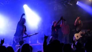 Cliteater - Eat Clit Or Die - live @ Meh Suff Metalfestival Huettikon 8.9.2012