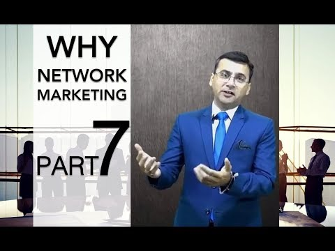 Network Marketing Is Much More Than Money Making explains Lalit Arora