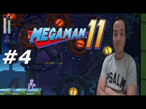 Persiapan Melawan Wily - Mega Man 11 - Indonesia #4