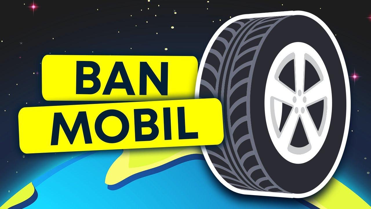 Gambar Ban Mobil Kartun Kumpulan Gambar Mobil Terbaru