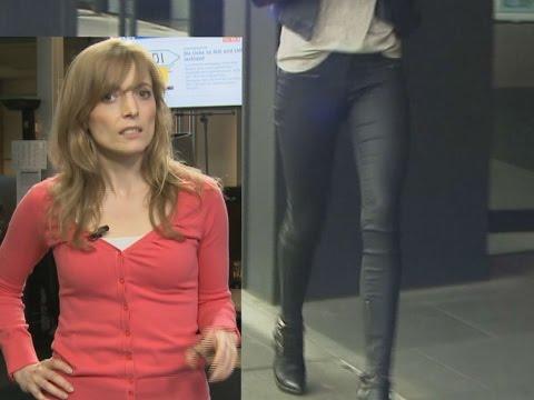 Skinny Jeans: Frau landet wegen zu enger Jeans in Notaufnahme