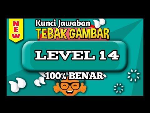 Kunci Jawaban Tebak Gambar Level 14 Empat Belas Update Terbaru Youtube