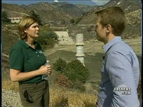 California Fears Mudslides