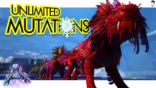 How to Breed & Stąck Mutations 2021 Quick Guide - ARK Survival Evolved
