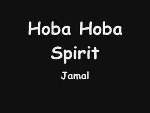 HOBA HOBA MUSIC SPIRIT FHAMATOR TÉLÉCHARGER