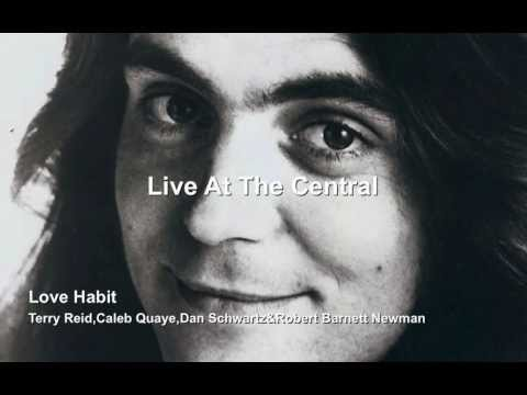Terry Reid - Love Habit mp3