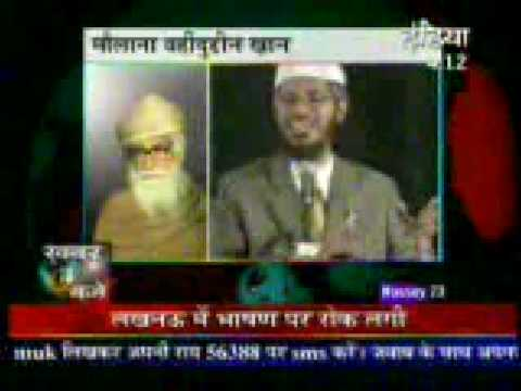 Why Muslims hate Zakir Naik so much?