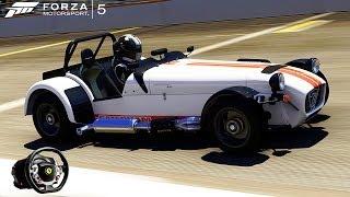 Forza 5 New Cars + A WHEEL Livestream - XBOX ONE Forza Motorsport Races & Cars