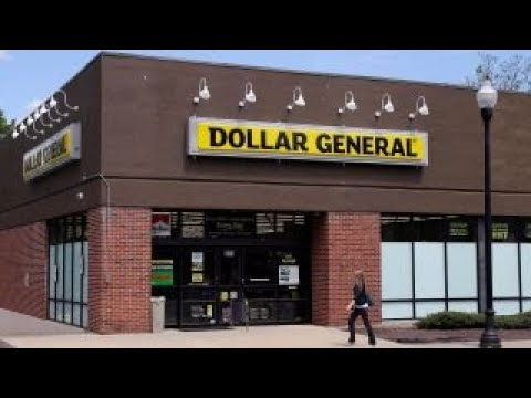 Dollar General Bucking Downward Retail Trend And Expanding