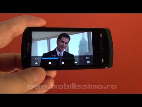 Nokia 700 review Full HD in limba romana - Mobilissimo TV