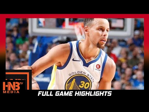 Thumbnail: Golden State Warriors vs Minnesota Timberwolves Full Game Highlights / Week 4 / 2017 NBA Season