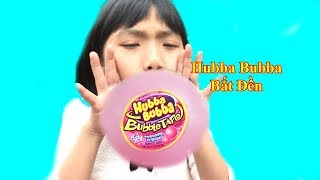 Đền Kẹo Bubba Rolls ❤100% Bé Chưa Ngoan❤ Baby channel❤