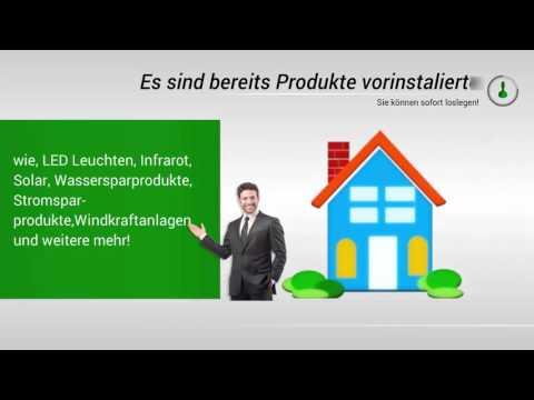 Für die Beratung und Verkauf von Energieprodukten
