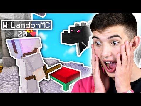 RETURN OF PLAYING MINECRAFT BEDWARS | Minecraft Adventures