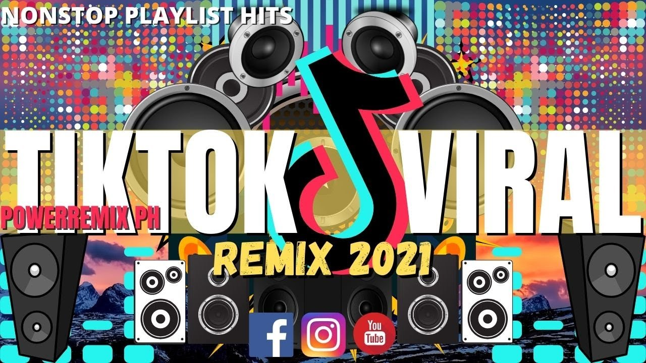 [NEW] BEST VIRAL TIKTOK DANCE REMIX 2021 / Pinoy Remix - Dj Rowel, Dj Sandy, DjJomar / POWERRemix PH