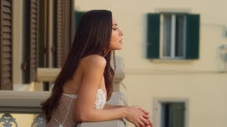 "(TRAILER) Andrea Bocelli & Lola Astanova in ""The Journey to the Theatre of Silence"""