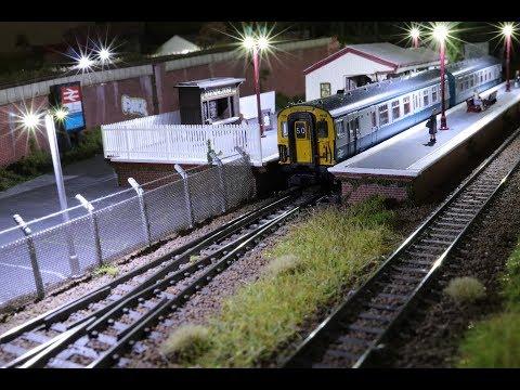 Lighting – Model Railway LED Lamp posts