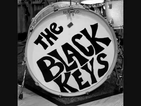 The Black Keys Howlin for you