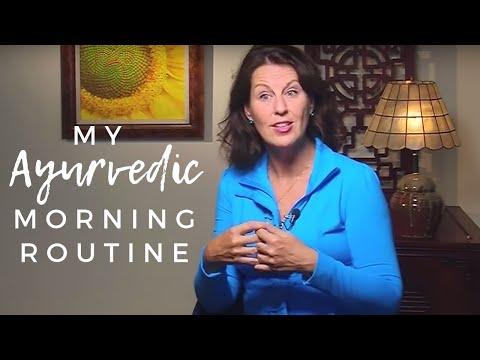 Morning Ayurveda Routine: 9 Key Dinacharya Practices for Beginners
