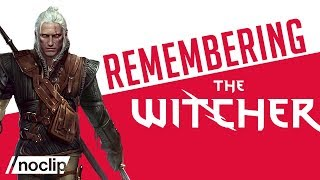 Remembering The Witcher 1 & 2 - Witcher Documentary Series