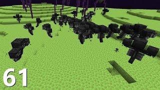Pokonałem 22 Witherów NARAZ! - SnapCraft II - [61] (Minecraft 1.14 Survival)
