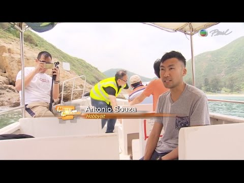 TVB Pearl Finance Magazine - Game of Drones
