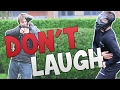 TRY NOT TO LAUGH!! Snapchat Edition!
