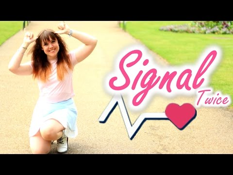 "Thumbnail: [In Public] TWICE (트와이스) ""SIGNAL"" Dance Cover【Xina】"
