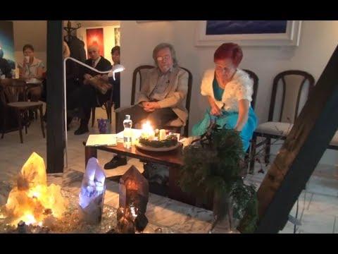 Karel Funk - Kosmická mystéria adventu a Vánoc