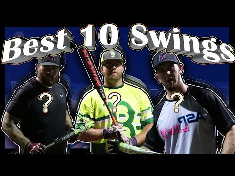 Best Ten Swings - NEW 2019 Worth and Mikens- HWN Mp3