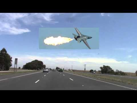 Princes Freeway, Hoppers Crossing   Geelong