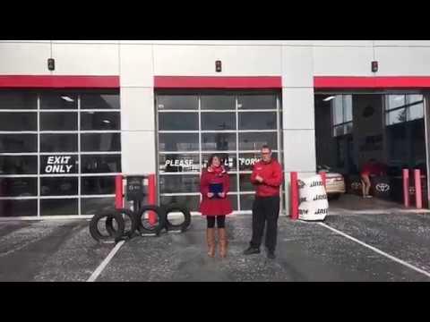 Oxmoor Toyota Service >> Oxmoor Toyota Service Special Louisville Kentucky 40222 Youtube