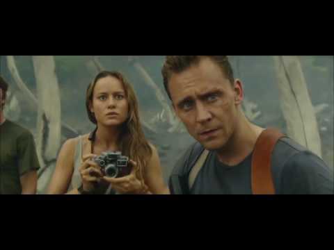 Kong  Skull Island Japanese TV Spot (2017)