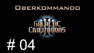 Galactic Civilizations 3 - Die Kampagne #4 - Oberkommando (Let