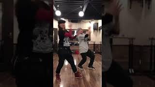 リュウソウジャー!Sister MAYO(シスターマヨ)とKEN(ex. DA PUMP・ケン)で、ケボーンダンス!