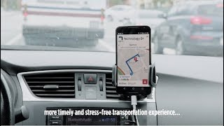 Partnering in Success - Uber