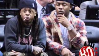 Lil Wayne - Steady Mobbin