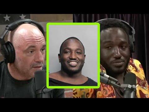 Hannibal Buress Discusses His Miami Arrest with Joe Rogan