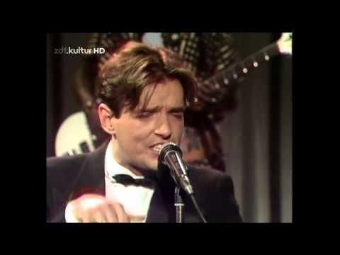Falco  Rock Me Amadeus ZDF  Na Sowas! 19850405 HD