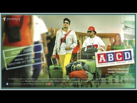 Vaanam Puthumazha song from Malayalam Movie ABCD