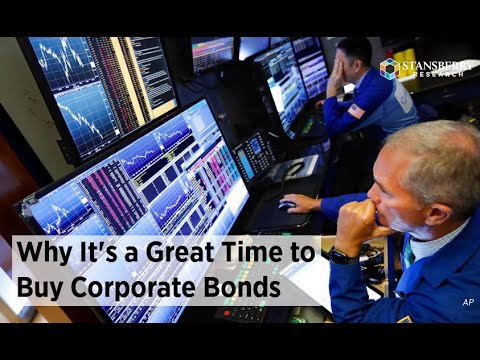 Why It's a Great Time to Buy Corporate Bonds | Mike DiBiase