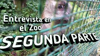 SEGUNDA PARTE ZOOLÓGICO DE RESCATE