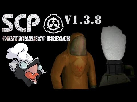 Sealing SCP-008 Away | SCP Containment Breach - [Part 23]