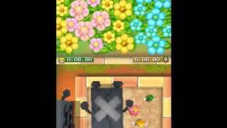 Mario Party DS Score Scuffle 9999 Points TAS thumbnail