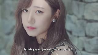 Younha - I Believe [Türkçe Altyazılı]